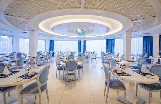 Adams Beach Hotel Deluxe Wing Adults Only Agia Napa